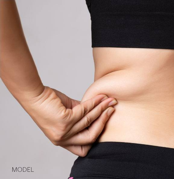 Smartlipo<sup/>™ is a gentle alternative to liposuction
