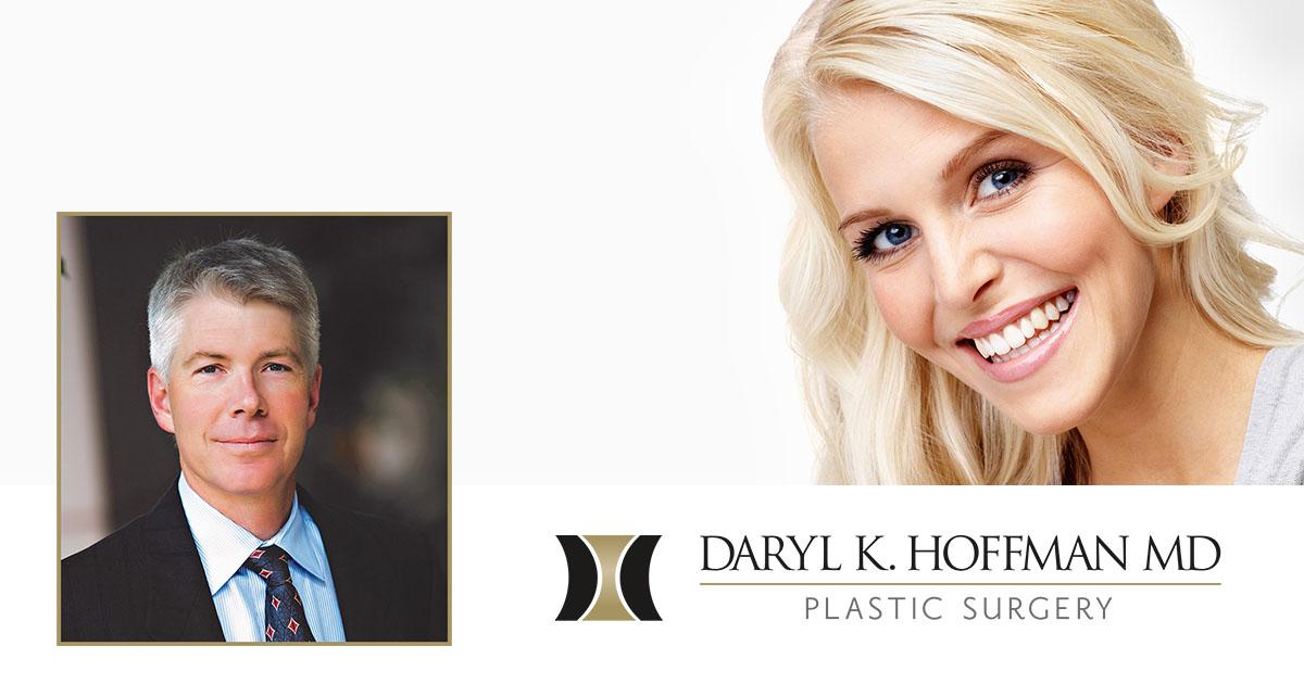 Dr. Daryl Hoffman Blog